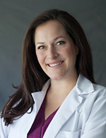 Courtney McMillian, CNM, MSN, APRN